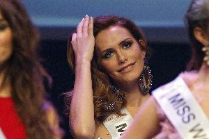 Ona je nova Mis Španije. Da li biste IKADA rekli da je ova lepotica rođena kao dečak?