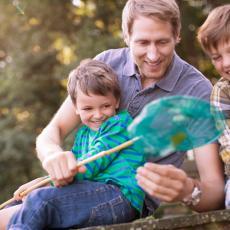 Ono kad deca za sve pitaju: ZAŠTO? Očevi otkrili efikasne odgovore pomoću kojih izlaze na kraj sa klincima
