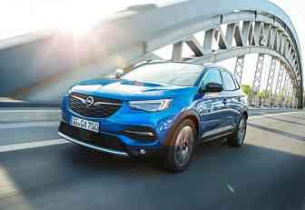 Opel Grandland X – Istinski izazivač