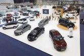 Opel na sajmu predstavio nove nagrađivane modele