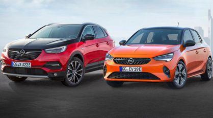 Opel nastavlja ofanzivu elektrifikacije: Osam elektrifikovanih modela do 2021. godine