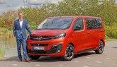 Opel nastavlja sa elektrifikacijom: Movano na struju debituje 2021.