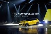Opel predstavio novu Astru FOTO/VIDEO