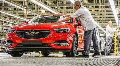 Opel prodaje sedište kompanije u Riselshajmu