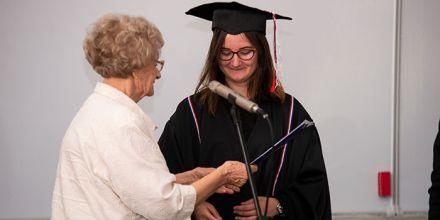 Open Day: Uručene diplome i priznanja najboljim studentima borskog Tehničkog fakulteta