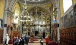 Opljačkana crkva u Sremskim Karlovcima
