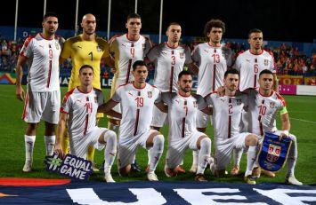 Hrabra Srbija odnela bod iz Portugala!
