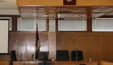 Osuđen na 30 godina zbog ubistva supruge ispred pekare u Bačkoj Palanci