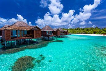 Otvaramo počasni konzulat na Maldivima?
