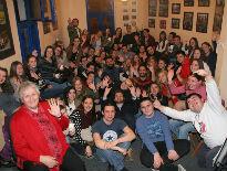Otvoreni klub iz Niša  predstavlja svoj projekat Region participacije mladih