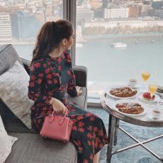 Ova SRPKINJA se pojavila na Diorovom balu, a zbog njene haljine je bila u centru pažnje! (FOTO)