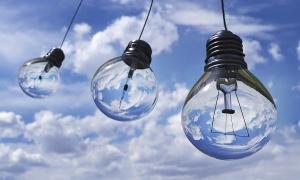 Ova lampa vam donosi munje i gromove u dnevnu sobu (FOTO/VIDEO)
