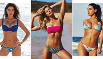 Ovo su kupaći kostimi u kojima želimo provesti ljeto 2018!