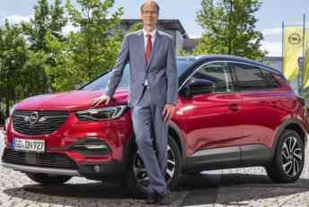PACE! plan je uspešan: Opel će biti održivo profitabilna, električna i globalna kompanija