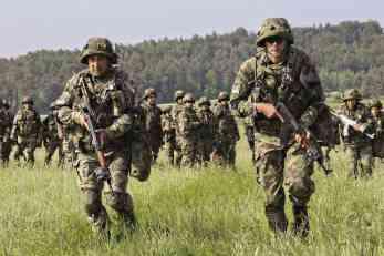 PAKLENI PLAN albanskih terorista za sever Kosova neće uspeti: Odgovor srpske vojske biće MUNJEVIT