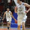PARTIZAN RUTINSKI SAVLADAO DINAMIK: Utakmica sezone Vilijams-Gosa! Muta Nikolić bez rešenja za svoj bivši klub