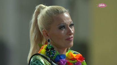PINK.RS IZ MINUTA U MINUT UŽIVO U ZADRUZI! Pobednici Pinkovih zvezda - All Talents izveli trik i šokirali superfinaliste kad su izgovorili njegovo ime, a onda je izbačena Suzana Perović! (FOTO+VIDEO)