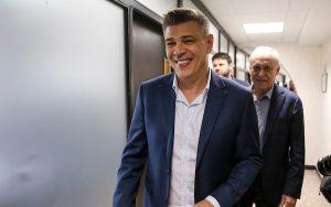 POBEDA NAKON DUGE PAUZE: Savo Milošević može da 'odahne'!