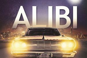 """POKLANJAMO knjigu """"Alibi"""""""