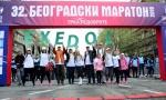 POKLANjAMO: Trčanje maratona dobro za karijeru; delimo Exedol kapsule