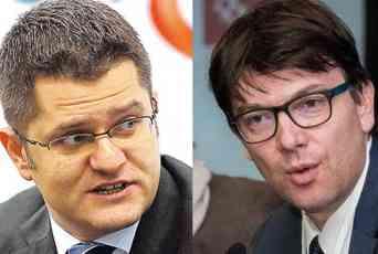 POLOMIĆEMO TI RUKE I NOGE! Jeremićev pulen Nikola Jovanović pretio odborniku SNS Ivanu Tešiću!