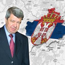 PORUKA ZA MLITAVU EU: Ako Albanci zovu SAD da se uključe u dijalog, logično je da Srbi pozovu Ruse!