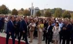 POSETA RUSKOG ZVANIČNIKA: Lavrov doputovao u Banjaluku (FOTO/VIDEO)