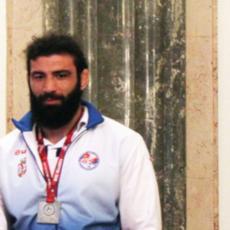 POSLE OLIMPIJSKE VIZE STIGLA I MEDALJA: Kadžaji bronza na Svetskom prvenstvu (FOTO)