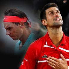 POSLE SRAMNE ODLUKE: Oglasio se i Nadal! Evo šta kaže o izboru za najboljeg na svetu