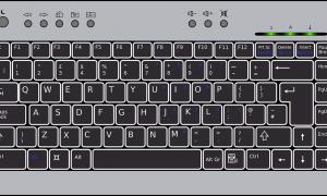 POSTOJI JAKO DOBAR RAZLOG: Da li znate zašto su slova na tastaturi poređana baš ovim redom?