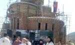 POTREBNA POMOĆ: Nema para za hram u sedištu Nemanjića