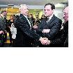 POVRATAK NA POČETAK Tadić sa Đilasom i Šutanovcem proslavio rođendan DS, pa predlažio UJEDINJENJE DEMOKRATA u moćnu stranku