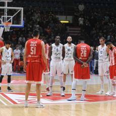PRED START ABA LIGE: Evo kako su Zvezda i Partizan ODRADILI prelazni rok! (FOTO)