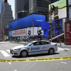 PRESEDAN U NJUJORKU: Ovo se nije desilo 25 godina, policajci u ČUDU