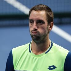 PRIBLIŽIO SE KRAJ BLISTAVE KARIJERE: Viktor Troicki rekao kada se oprašta od tenisa