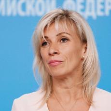 PRIČAJU GLUPOSTI! Marija Zaharova demantovala saopštenja o nuklearnom oružju na Krimu!
