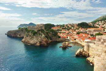 PROBUDILA NAS JE TUTNJAVA I PODRHTAVANJE: Zemljotres u Dubrovniku jačine 4,3 po Rihteru! Osetio se i u BiH!