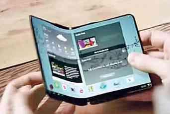 PROMENA: Novi samsung stiže sa savitljivim ekranom