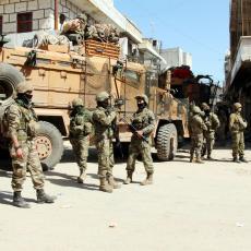 PRVI KONTINGENT TURSKIH VOJNIKA STIGAO U LIBIJU: Naše snage odmah mogu da nanesu veliku štetu libijskoj armiji