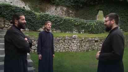 PRVO MOLITVA, PA SVE OSTALO Ovako izgleda život monaha u bosanskom manastiru iz 16. veka