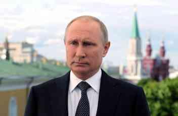 PUTIN OVIM POTEZOM RAZBESNEO ZAPAD! Kontroverzni gost na poziv ruskog predsednika stigao na Mundijal!