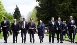 Pahor i Milanović: Sastanak Procesa Brdo-Brioni bio uspešan, postignut kompromis