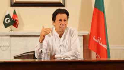 Pakistanski kandidat za premijera: Molimo se za uspjeh Turske