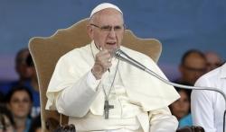 Papa: Nismo pokazali brigu za mališane