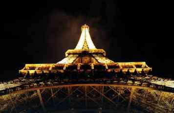 Pariz po specijalnoj ceni u novembru
