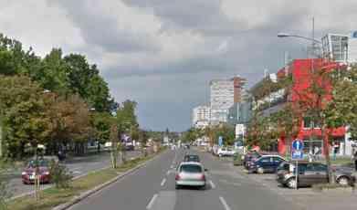 Parkiranje i biciklistički saobraćaj od utorka zabranjeni u delu Bulevara cara Lazara