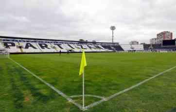 Partizan: Na meč sezone za 1.000 dinara