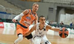 Partizan izgubio od Ulma, četvrti na turniru u Atini