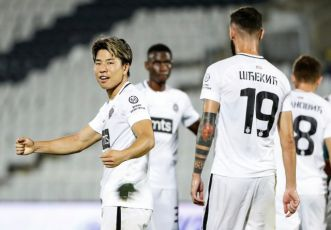 Partizan licencirao 25 igrača za Ligu Evrope FOTO