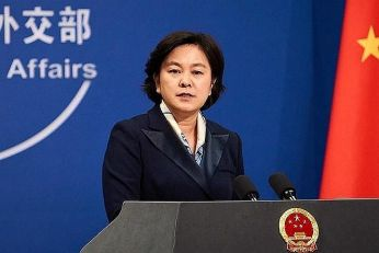 Peking: Delimo zabrinutost Rusije u vezi sa vojnim delovanjem Amerike u oblasti biološkog oružja
